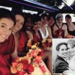 D'Arbelles Wedding