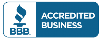 BBB - Better Business Bureau - Accredited Business